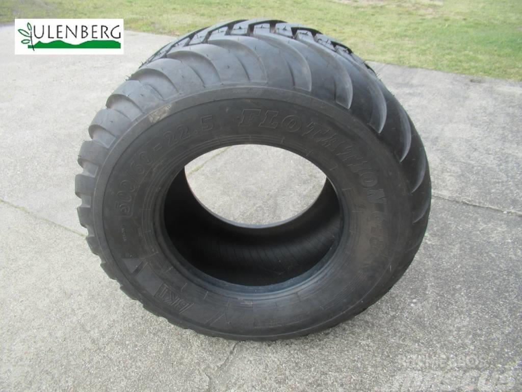 BKT 500/60R22,5