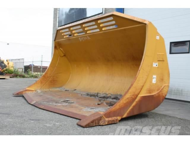 Caterpillar Loading Bucket R 10 3645 4.8