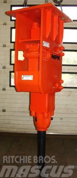 NPK H 8 X 1150kg gebraucht - generalüberholt