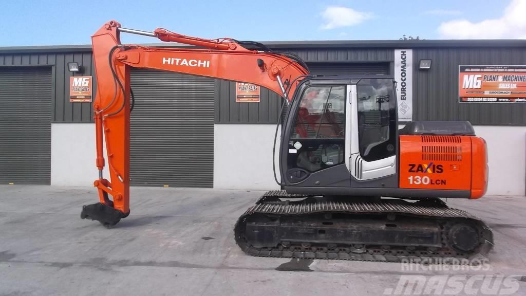 Hitachi ZX 130 LC N-3              6.19