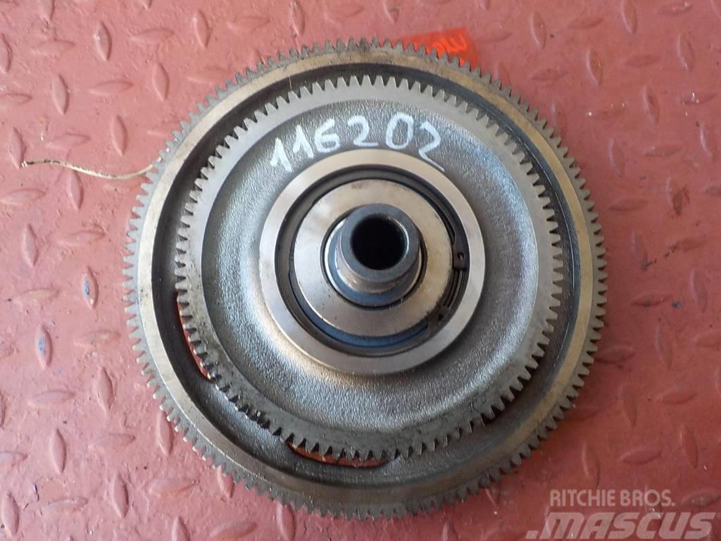 Scania P,G,R series Gear wheel Idler 1761400