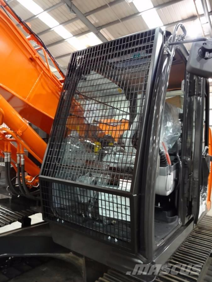 Used Rops Fops All Types Cabin Protection Cab Protect