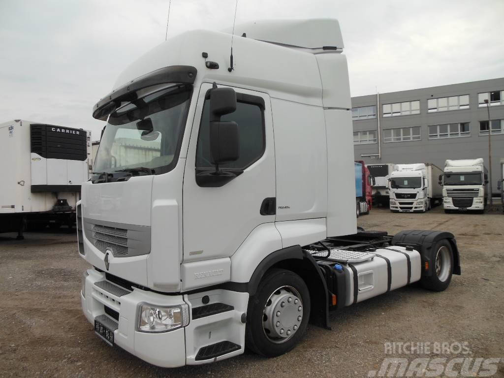 Renault Premium R460