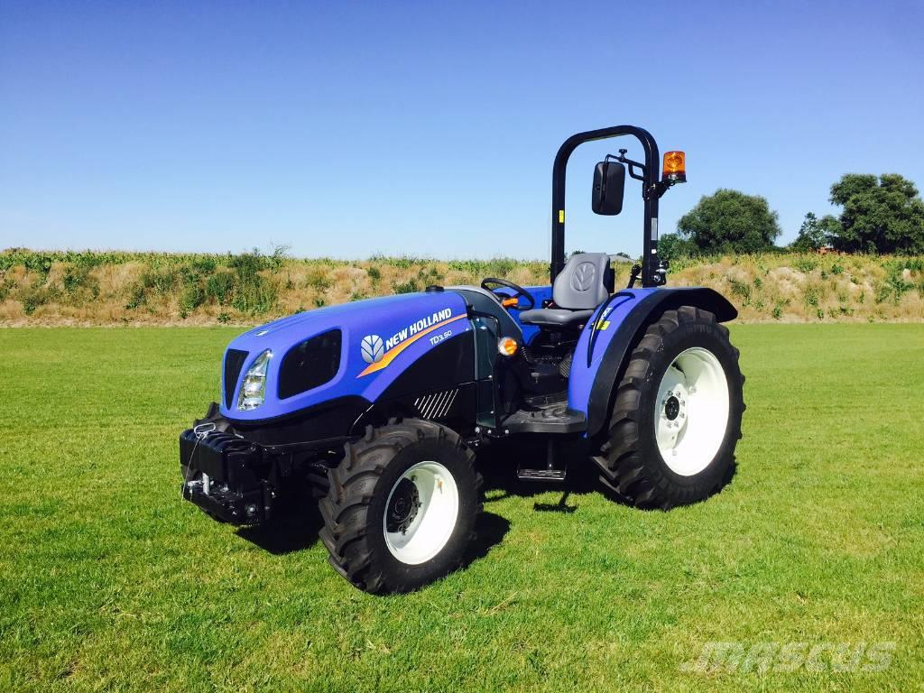new holland 4wd tractors year of manufacture 2016 mascus uk. Black Bedroom Furniture Sets. Home Design Ideas