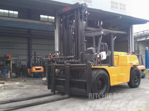 TCM FD150S-3