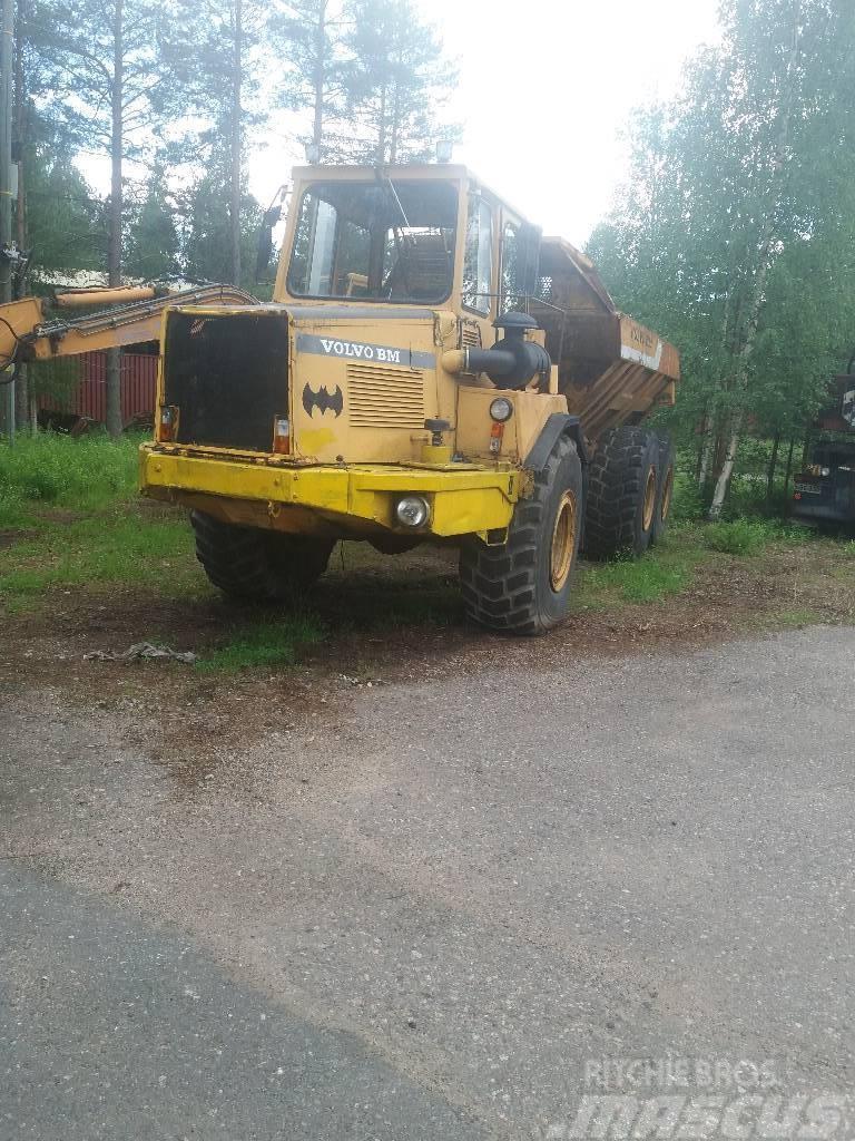 Volvo BM A 25   5350