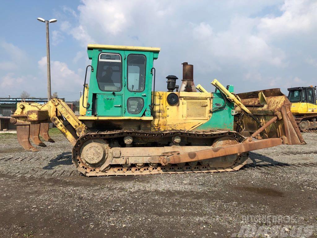 Hanomag D680 E