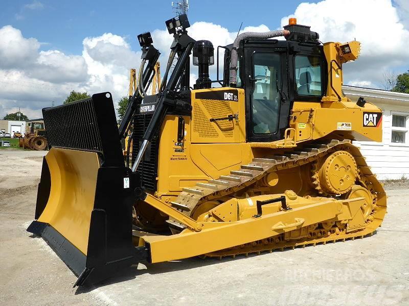 Caterpillar D6T XL WDA