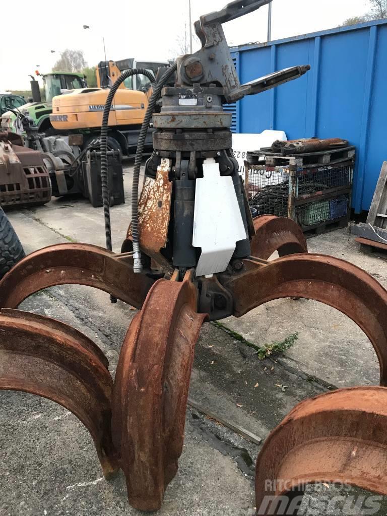 Steel #06485