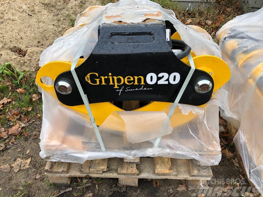 HSP GRIPEN 020