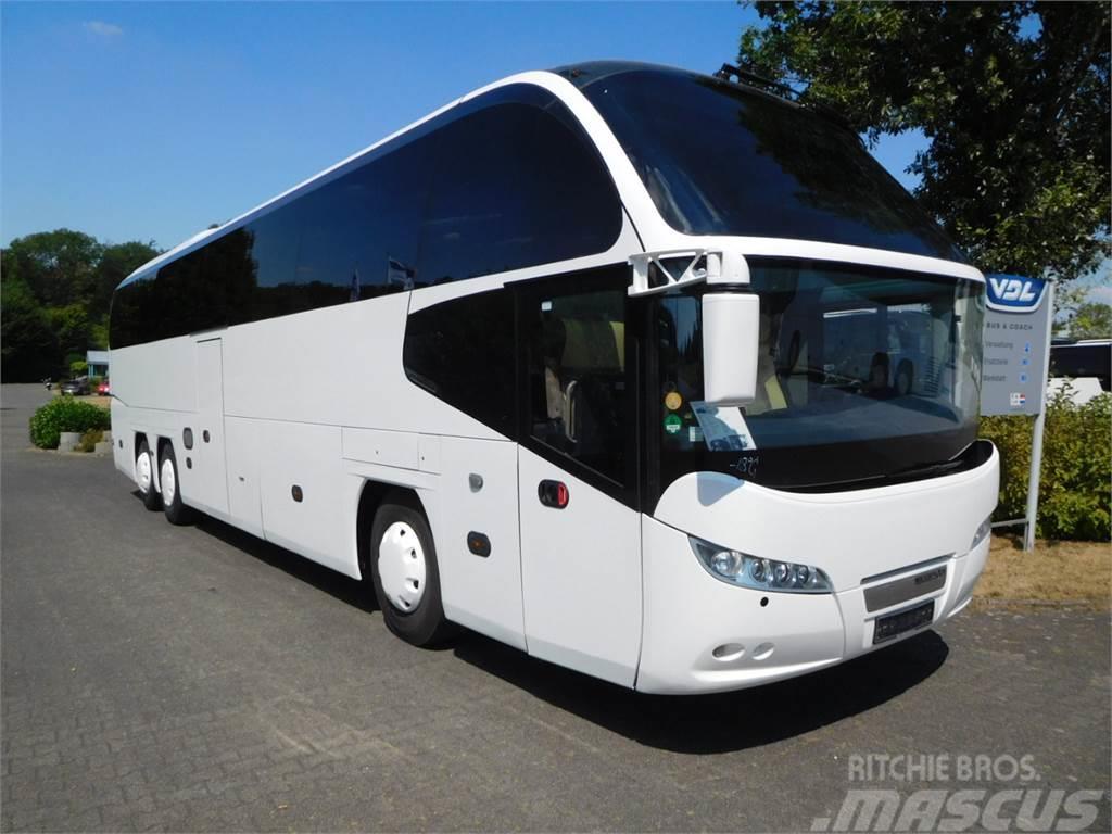 Neoplan N 1217 HDC Cityliner
