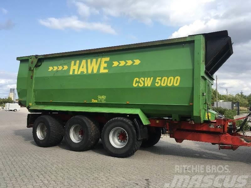Hawe CSW 5000