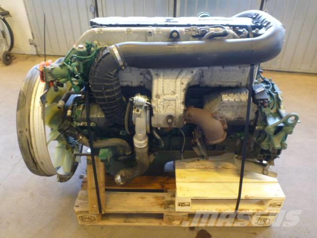 [Other] Motor D7F240 Volvo FLL