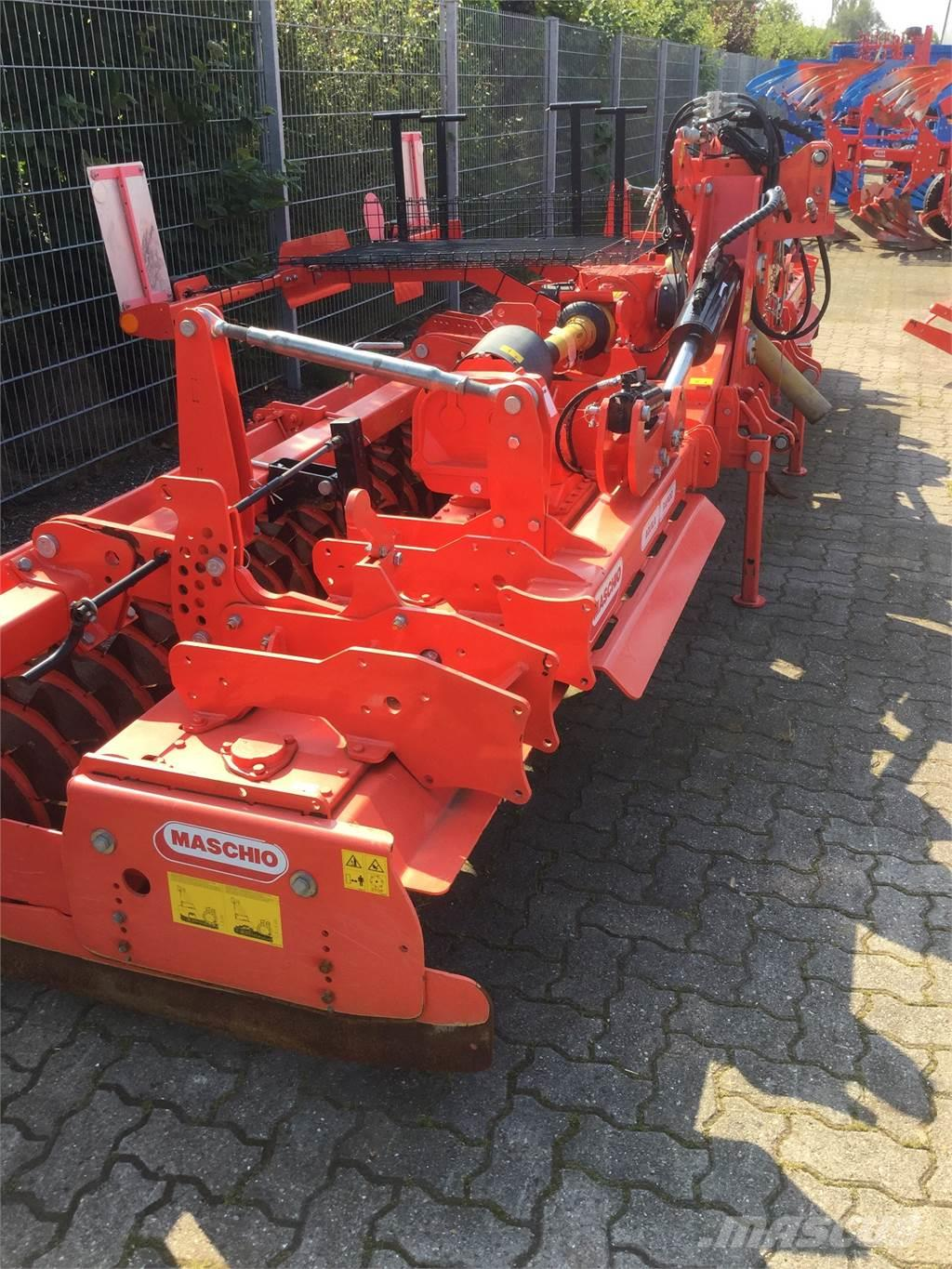 Maschio AQUILA RAP PLUS 6000