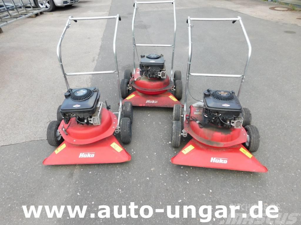 Hako Pick-Up 500 S Laubsauger 3 Stück