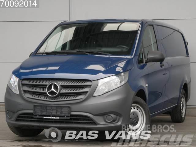 Mercedes-Benz Vito 114 CDI L2H1 6m3 Airco Trekhaak Lang Camera