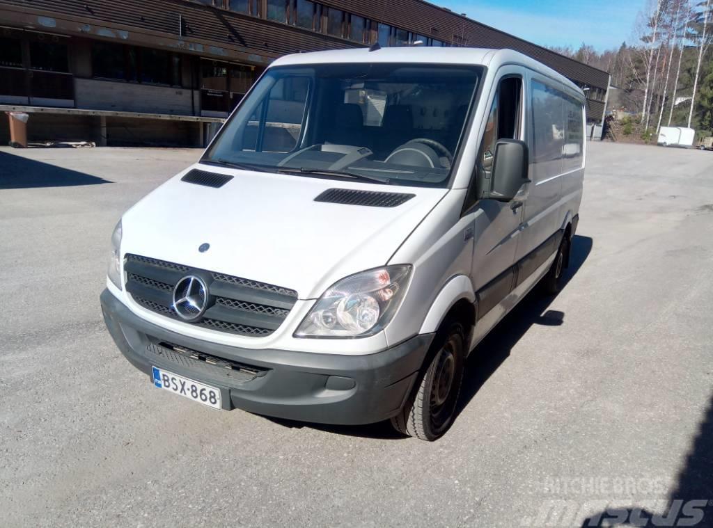 Mercedes-Benz Sprinter 309 CDI