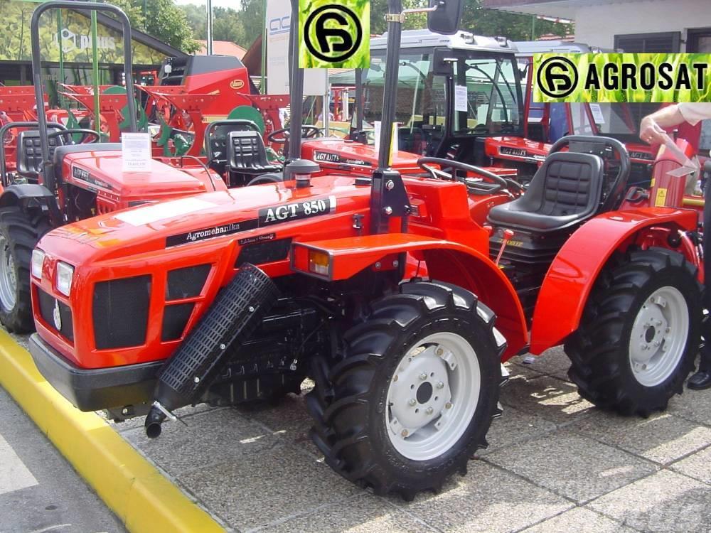 AGT Agromehanika Agrosat AGT 850
