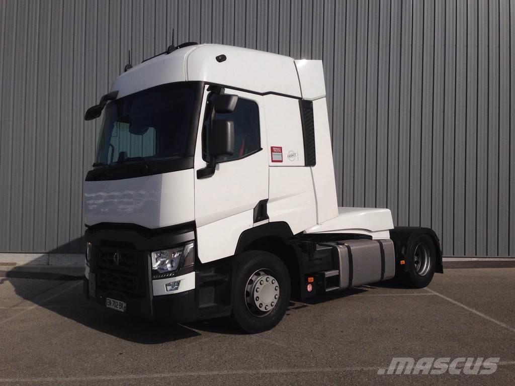 Renault Trucks T 480 13L 2017 QUALITE RENAULT TRUCKS FRANC