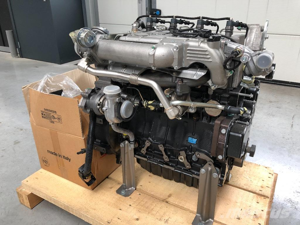 New Engines For Sale >> Vm 05d4 Diesel Engine New