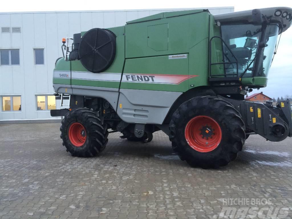 Fendt 9460 R