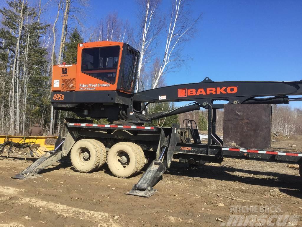 Barko 495B