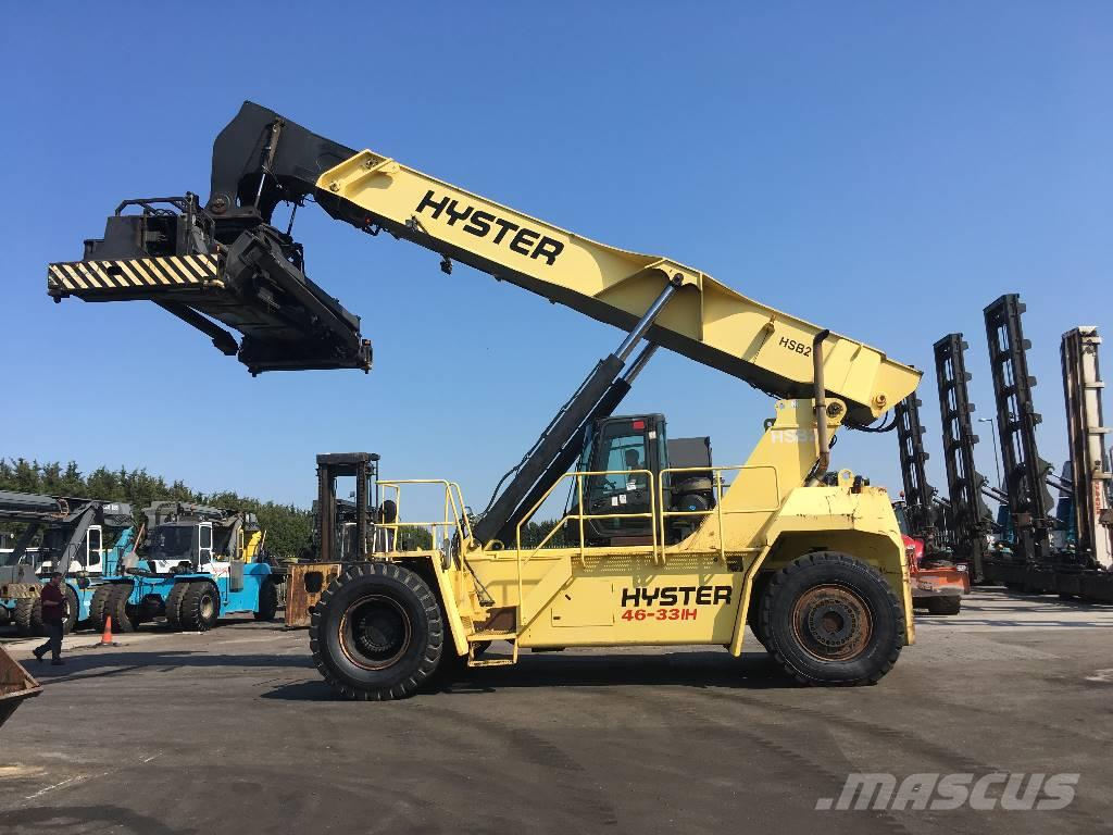 Hyster RS45-33IH