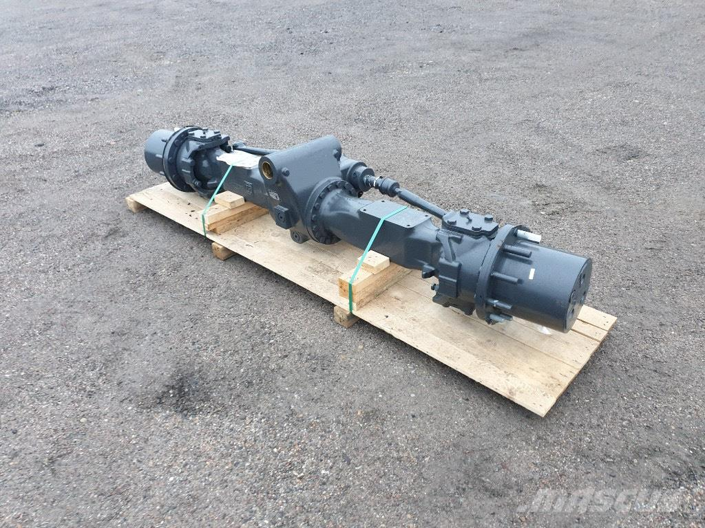 ZF ZF MS-E 3070 AXLES NEW!!!!!!