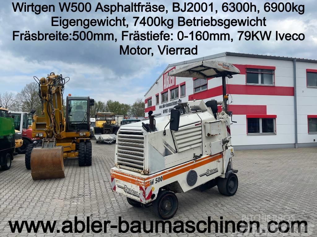 Wirtgen W500