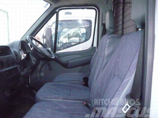 Mercedes-Benz Sprinter 313CDI SWB, 2000, Lätta skåpbilar