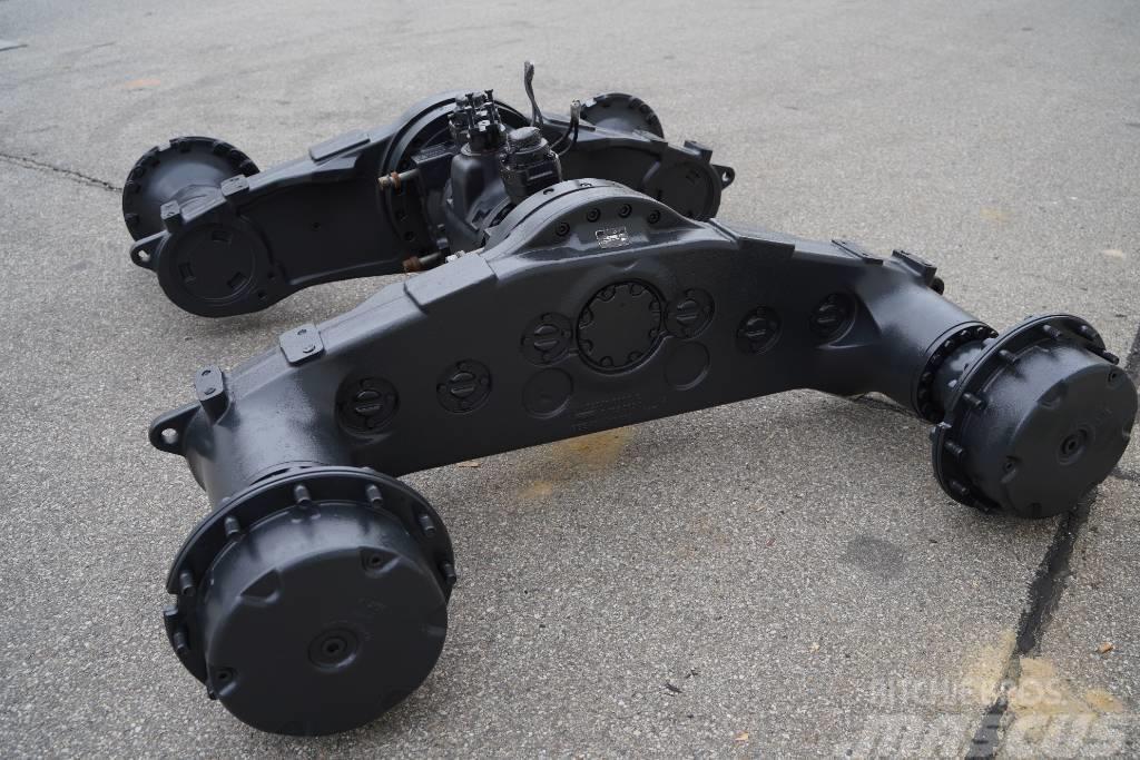 Ponsse Buffalo Antriebsachse | Achse | Axle - Baujahr 2006