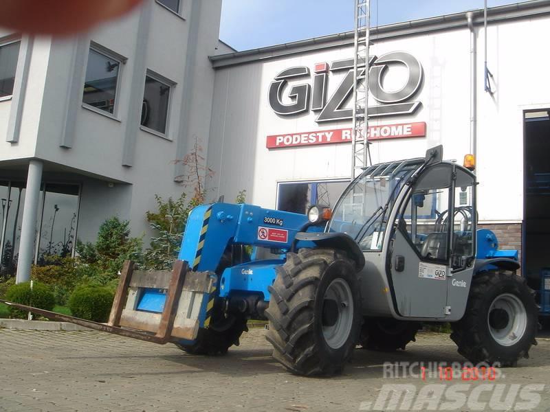 Genie GTH3007