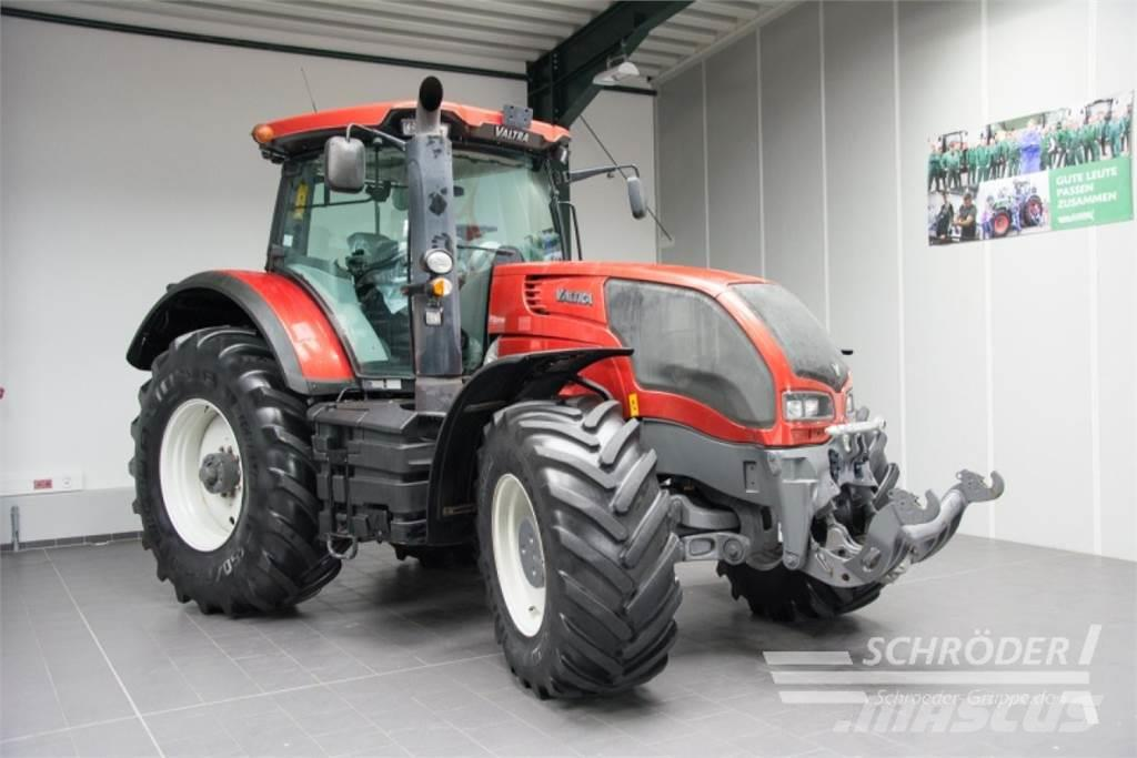 Valtra S 263 Direct