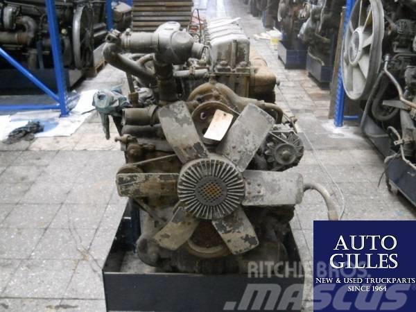 [Other] Büssing S12D / S 12 D LKW Motor