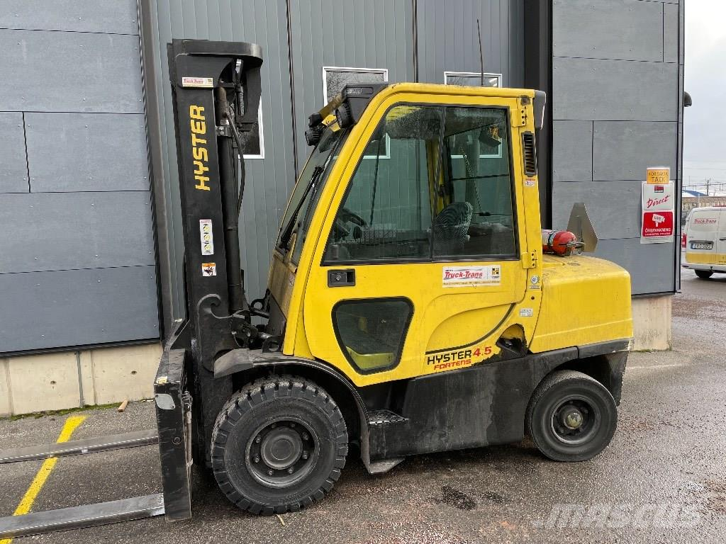 Hyster H4.5FT5