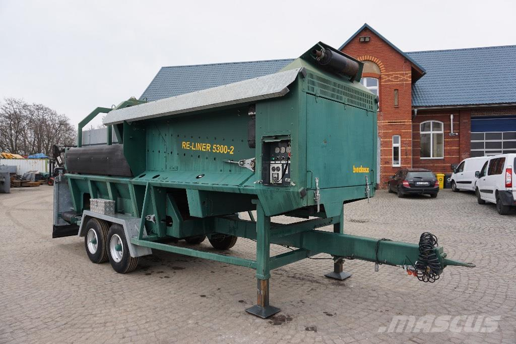Backers Re-Liner 5300-2