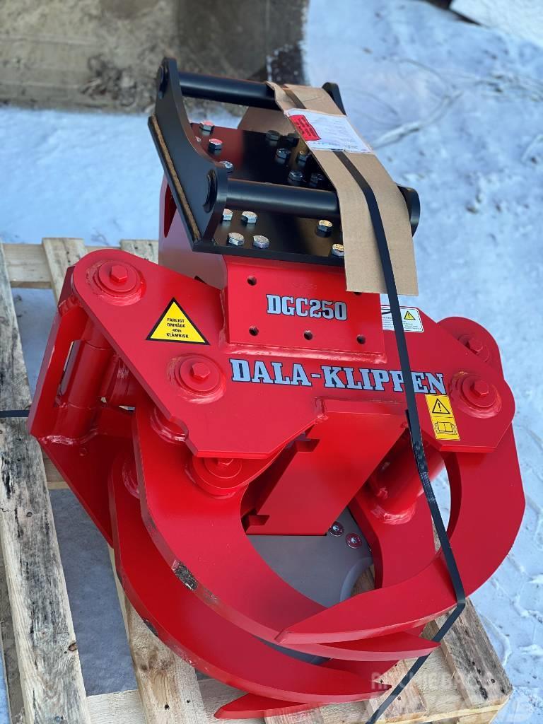 Dala-Klippen DGC 250