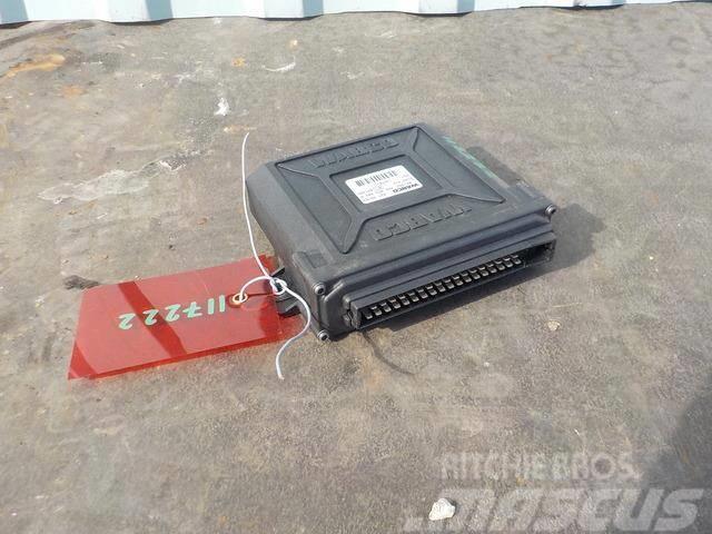 DAF XF 95 ECAS control unit 1327811