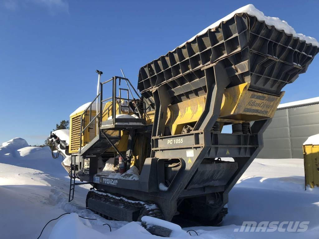 Atlas Copco Powercrusher PC1055