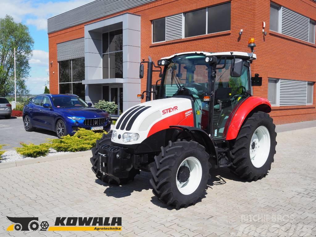 Steyr 4065 Kompakt S