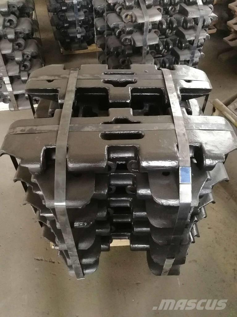 [Other] All type of crawler crane undercarriage parts