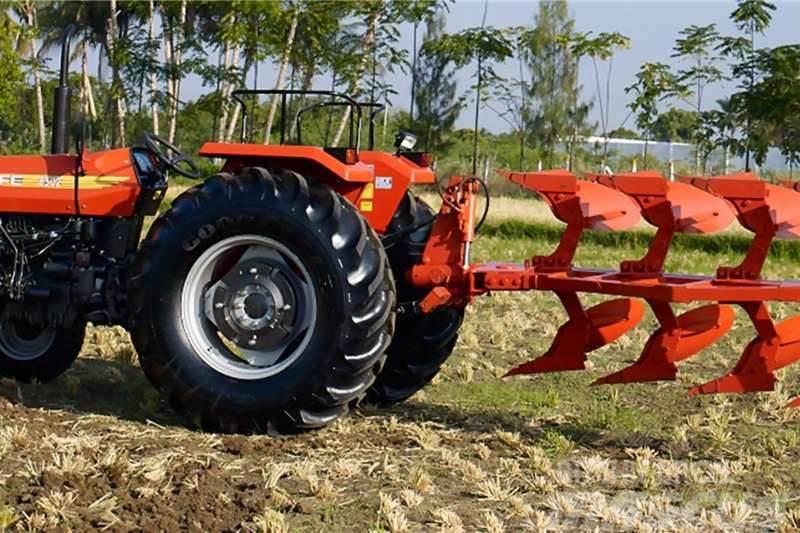 Tafe New Tafe 8502 2wd Tractors