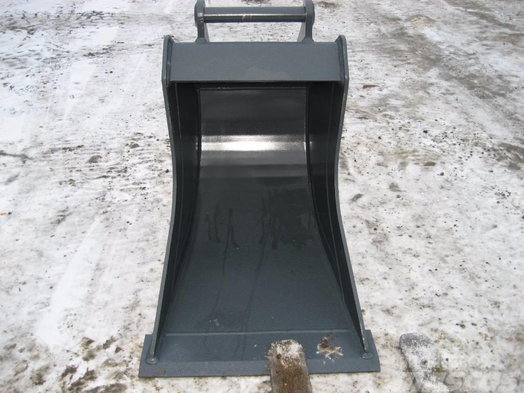 [Other] Kuokkakauha 650mm Kärsä S45 6-9tn koneet