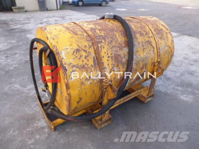 [Other] Fuel/Oil Skid Bowser Tank €150