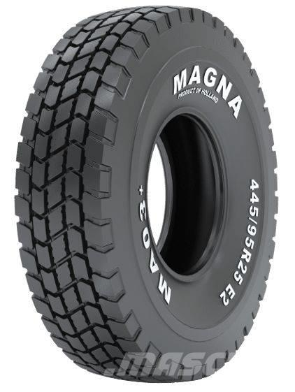 [Other] Magna Tyres 445/95R25  MA03 ***