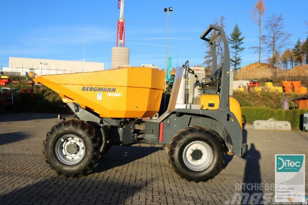 Bergmann 2090R