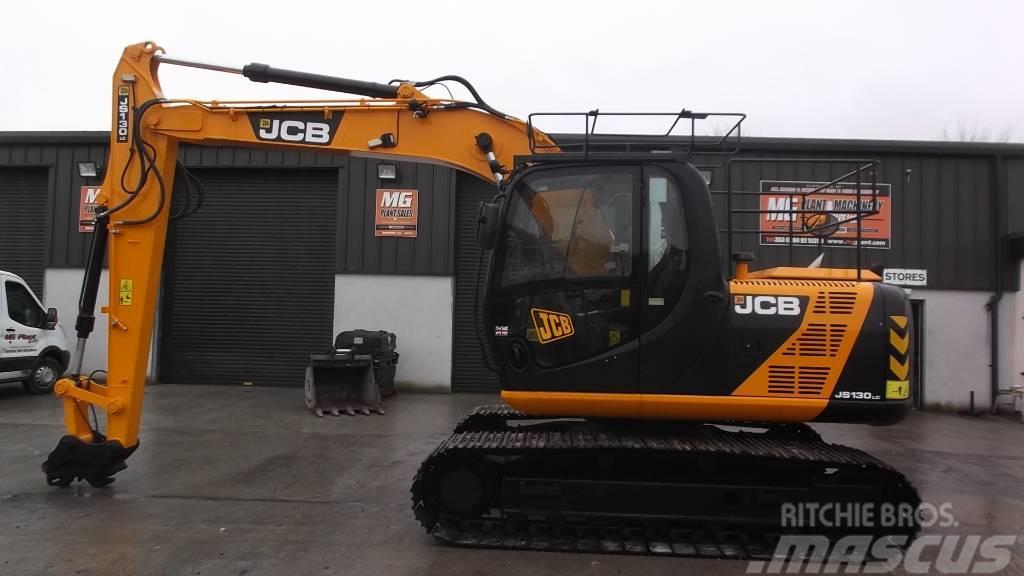 JCB JS 130 LC              7.74