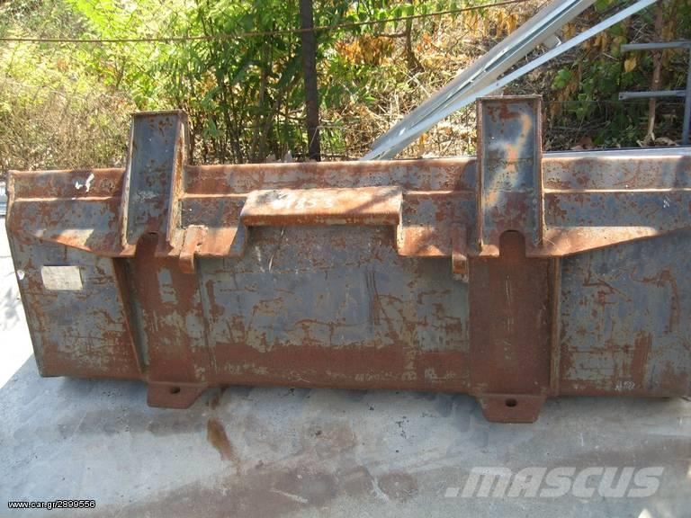 Bobcat 155x60