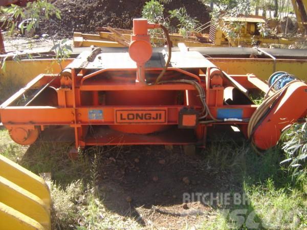 Longji 4kw Motor c/w Controller