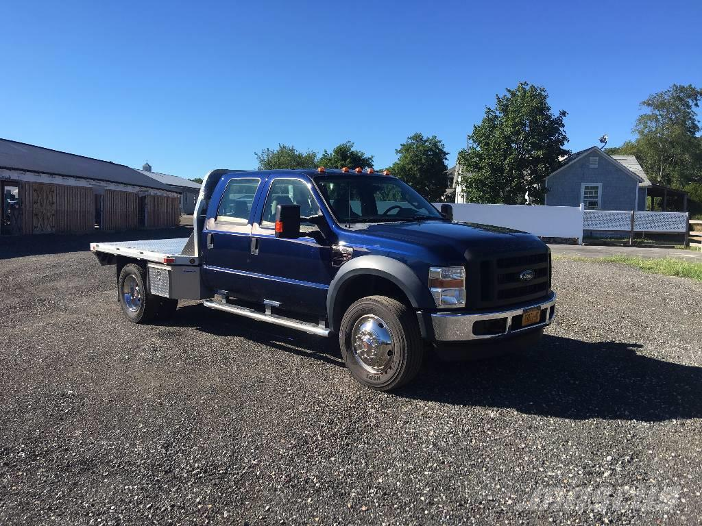 ford f 550 xlt for sale moriches new york price 26 500 year 2008 used ford f 550 xlt. Black Bedroom Furniture Sets. Home Design Ideas